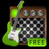 Android Robotic Guitarist Free Resim