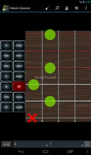 Robotic Guitarist Free Resimleri