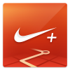 Android Nike+ Running Resim