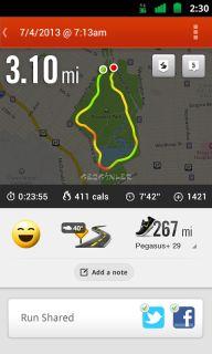 Nike+ Running Resimleri