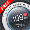 Android Instant Heart Rate Resim