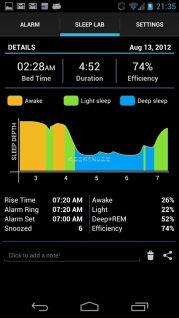 Sleep Time Resimleri