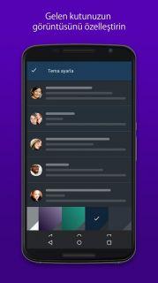 Yahoo! Mail Resimleri