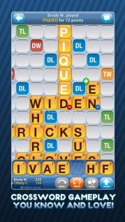 Words With Friends Free Resimleri