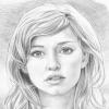 Android Pencil Sketch Resim