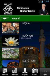 Nilüfer Belediyesi Resimleri