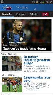 Eurosport.com Resimleri