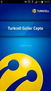 Turkcell Goller Cepte Resimleri