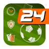 Android Futbol24 Resim