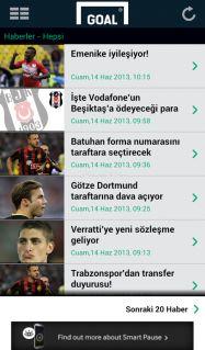 Goal.com Resimleri
