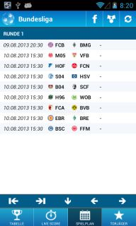 Bundesliga Resimleri