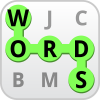 Android Words Resim
