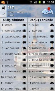 İstanbul Ulaşım Resimleri