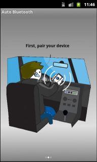 Auto Bluetooth Resimleri