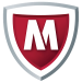 McAfee Antivirus & Security Android