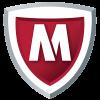 Android McAfee Antivirus & Security Resim