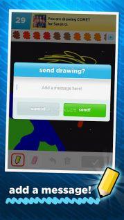 Draw Something Free Resimleri