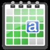 Android aCalendar - Android Calendar Resim