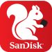 SanDisk Memory Zone Android