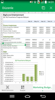 WPS Office + PDF Resimleri