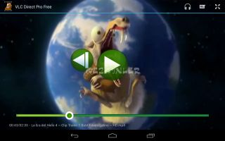 VLC Direct Pro Free Resimleri