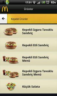 McDonald's Türkiye Resimleri