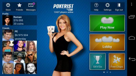 Texas Poker Resimleri