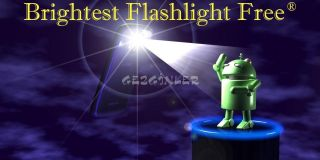 Brightest Flashlight Free™ Resimleri
