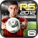Real Soccer 2012 Android