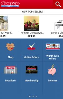 Costco Wholesale Resimleri