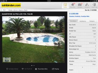 sahibinden.com Emlak Resimleri