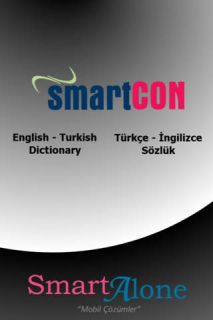 SmartCON İngilizce-Türkçe Teknik Terimler Sözlüğü Resimleri