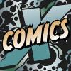 Android Comics Resim