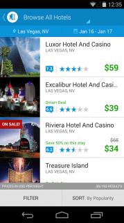 Priceline Hotels & Rental Cars Resimleri