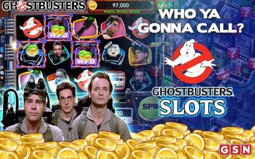 GSN Casino Resimleri