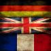 İngilizce-Almanca-Fransızca Kelime Test Paketi iOS