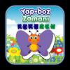 iPhone ve iPad BabyFirst's Yap Boz Resim