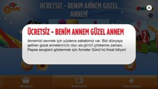 TRT PepeeTV Resimleri