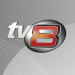 tv8 iOS