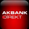 iPhone ve iPad Akbank Direkt Resim