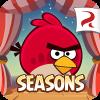 Android Angry Birds Seasons Resim