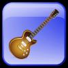 Android Real Guitar Resim
