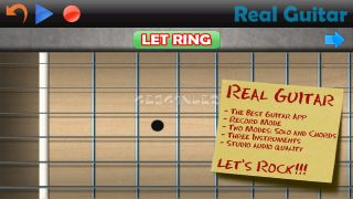 Real Guitar Resimleri