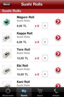 SushiCo Resimleri
