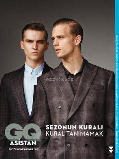 GQ Türkiye Resimleri