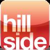 iPhone ve iPad Hillside Feeling Good for iPhone Resim