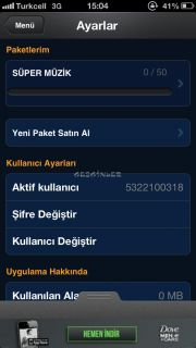 Turkcell Muzik Resimleri