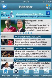 NTVSpor.net Resimleri