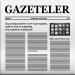 Gazete Mobil iOS