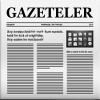 iPhone ve iPad Gazete Mobil Resim